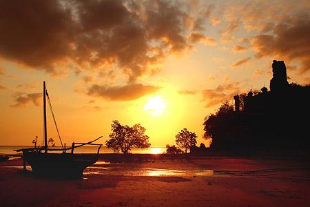 Safari nach Zanzibar (Sansibar) Tanzania - Mangrove Lodge Foto 6