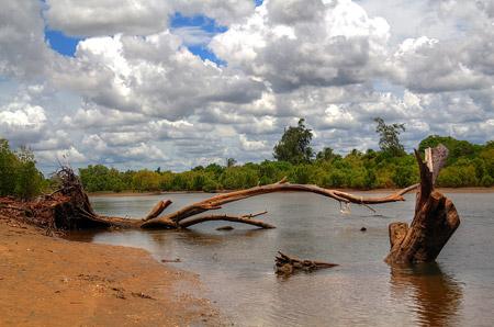 Kurztrip nach Robinson Island nördlich von Malindi gelegen - Foto 5