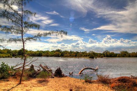 Kurztrip nach Robinson Island nördlich von Malindi gelegen - Foto 7