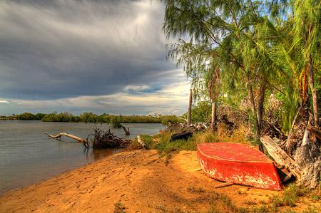 Kurztrip nach Robinson Island nördlich von Malindi gelegen - Foto 8