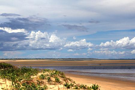 Kurztrip nach Robinson Island nördlich von Malindi gelegen - Foto 9